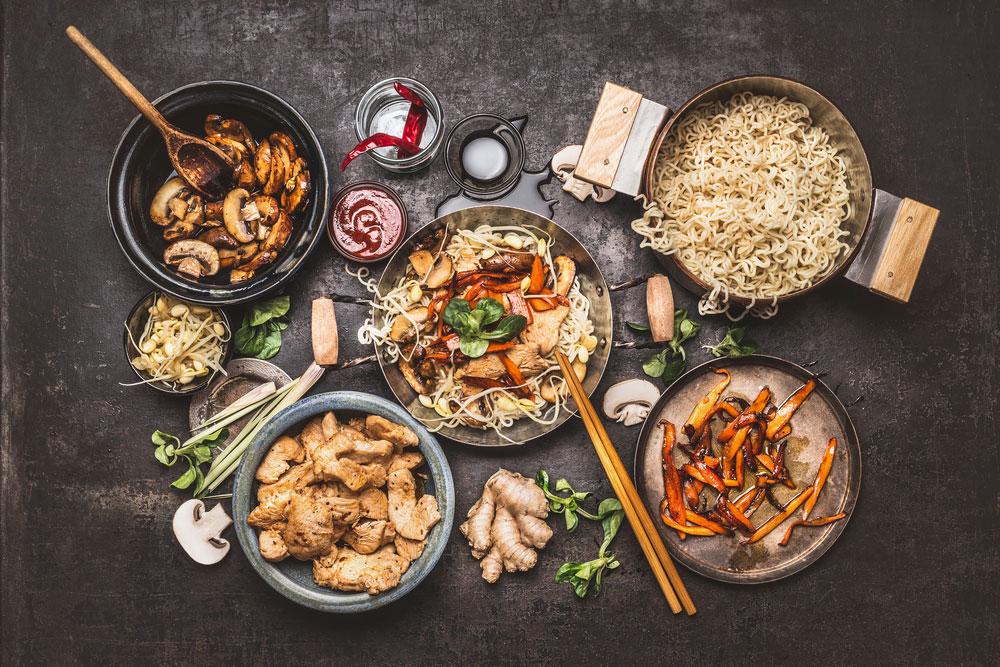 ニキビを治すための食生活改善法