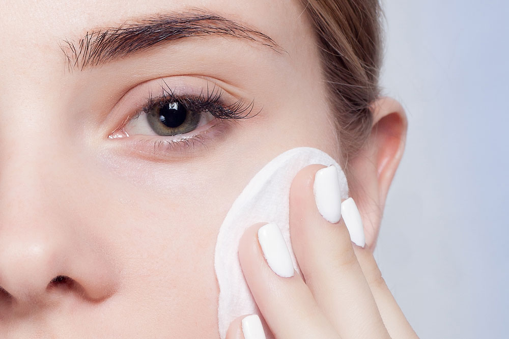 敏感肌にやさしい基礎化粧品の選び方