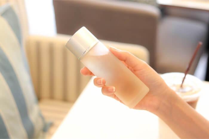 混合肌のスキンケア法④:美容液編