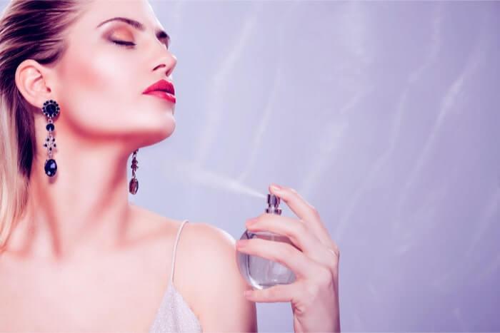 香水を長く楽しむコツ