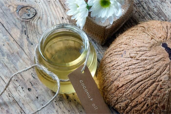 ココナッツオイルの摂取から期待できる効果・効能は?