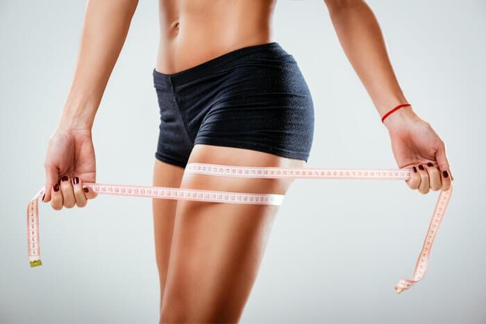 筋肉 ぶ とり 太もも 痩せる